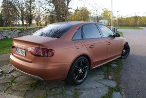 Cotec Audi