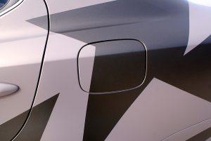 Cotec teippaus CC 4085 matta harmaa ja musta