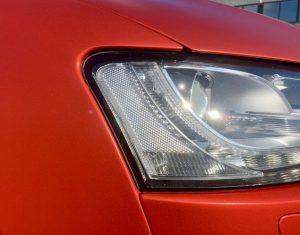 Cotec wrapping Audi CC 4043